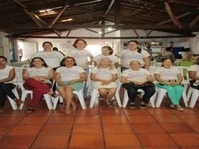 Foi aberta a III Semana do Artesão Ipiranguense