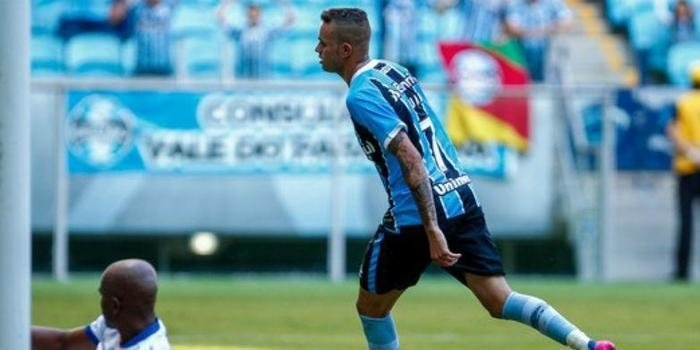 Grêmio e Veranópolis empatam em jogo no estádio Arena