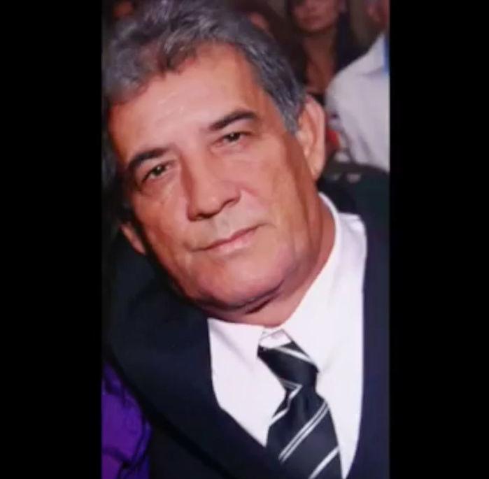 Hélio Cortez foi assassinado em 2014 (Crédito: Reprodução)