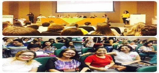 Representante do município participa de seminário do passe livre