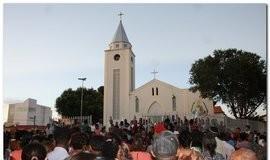 Festejo de São José atraiu pessoas de diversos lugares da região