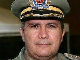 Comandante do 1º BPM é executado ao reagir a assalto em sítio