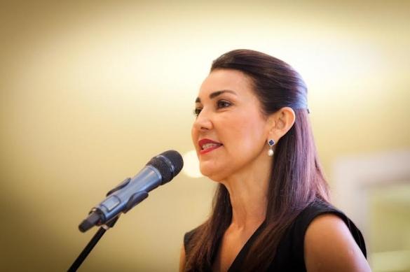 Vice-governadora do Piauí, Margarete Coelho (Crédito: Divulgação)