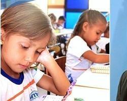 Vereador destaca educação de Piracuruca