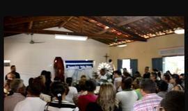 Corpo do Major Mayron Soares está sendo velado em Valença