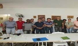 Prefeitura de Ipiranga Realiza Parceria Para Produção de Alho