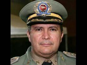 Policia prende um dos envolvidos na morte do Major Mayron Soares