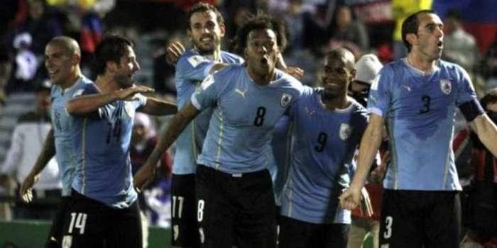 Em campo, Seleção do Uruguai vive crise nos bastidores