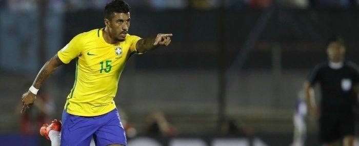 Brasil vence Uruguai e garante vaga na Copa do Mundo da Rússia