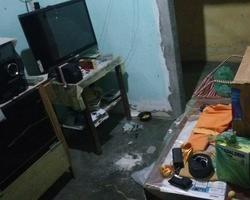 Bandidos amarra comerciante e faz arrastão na zona rural de Massapê