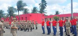 Corpo de Bombeiros Militar - RN divulga edital do concurso público