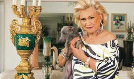Veja imagens da mansão de Hebe que está à venda por R$ 8,5 milhões