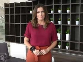 Ginecologista Joeline Cerqueira fala sobre gravidez tardia