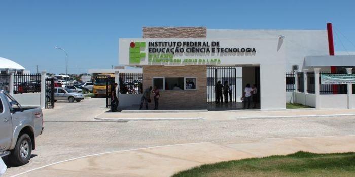 IF Baiano anuncia 4º retificação em concurso de docentes e técnicos