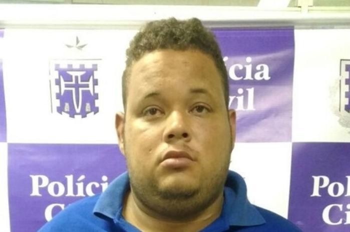 Rafael é acusado de cometer 18 estupros