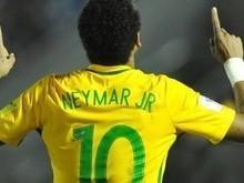 Jornal argentino chama Neymar de 'a sétima maravilha' após atuação