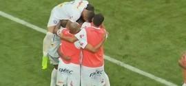 Gol contra livra Atlético-PR de derrota para o Cianorte em empate