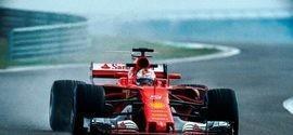 Austrália: Vettel vence após dois anos e Mercedes fecha o pódio