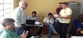 Prefeitura realiza licitações na modalidade pregão presenciais