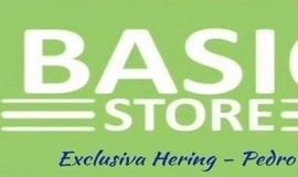 Basic Store reinaugura sua loja exclusiva da Hering e Dzarm