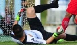 Inter passa pelo São José e encaminha classificação