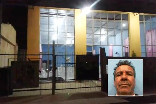 Pastor é assassinados a tiros dentro de igreja evangélica