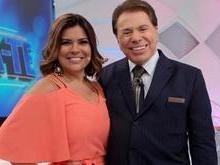 Mara Maravilha diz estar chateada com Raul Gil por causa de Mamma