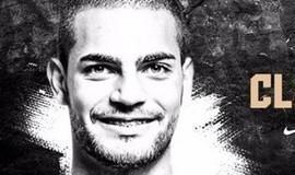 Corinthians confirma a contratação do atacante Clayton