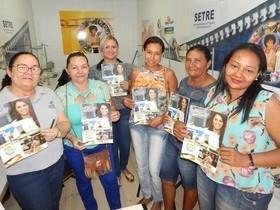 Prefeitura e governo estadual ofertam cursos profissionalizantes