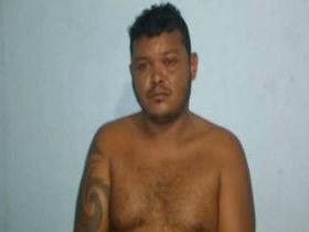 Preso acusado de estuprar 3 mulheres da mesma família no Maranhão