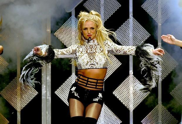 Britney Spears deve vir ao Brasil