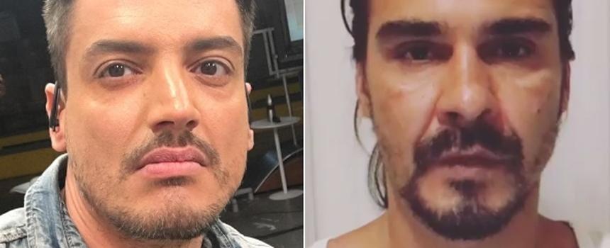 Leo Dias diz que retira processo se André Gonçalves pedir desculpas