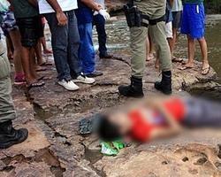 Jovem morre afogado em riacho no interior de Piracuruca