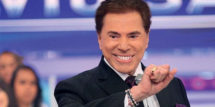 Saiba o que Silvio Santos escuta na maior altura em seu carro
