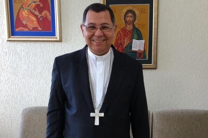 Padre Edivalter Andrade