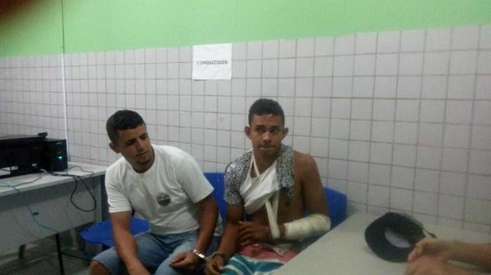 (Crédito: Plantão Policial do Piauí )