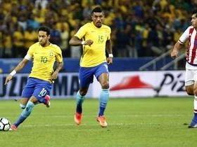 Brasil é o 1º país a se classificar para a Copa do Mundo de 2018