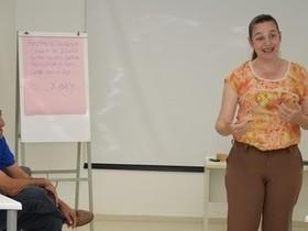 Sec. de Desenvolvimento Econômico de Bom Jesus, realiza palestra.