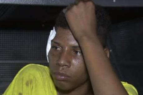 Jovem assalta idoso e é espancado por populares em Salvador