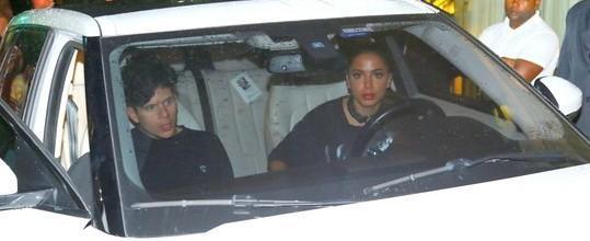 Anitta e Juliana Paes marcam presença em festa privê de Bieber