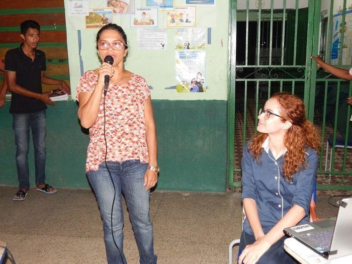 Psicóloga do NASF ministra palestra sobre suicídio para alunos - Imagem 5