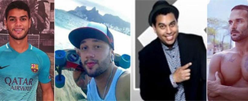Pagodeiro acusado de matar turista argentino fugiu para a Espanha
