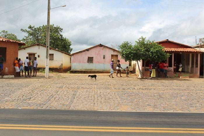 Manifestantes Bloqueiam BR 230, na Altura da Comunidade dos Potes - Imagem 16