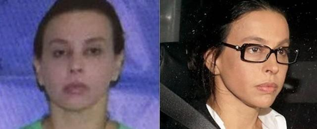 Boa aparência de Adriana Ancelmo ao sair da prisão gera polêmica