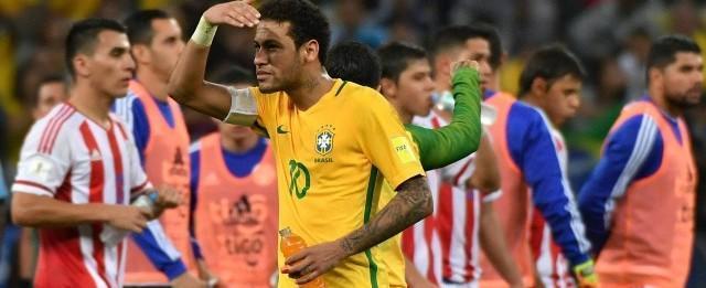 """""""Bola de Ouro é meta, mas não jogo por ambições"""", afirma Neymar"""