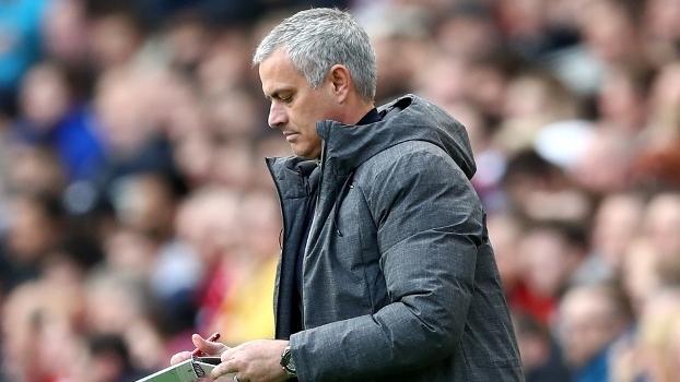 José Mourinho (Crédito: Getty)