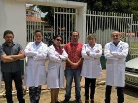 Professores do CETI Pedro Coelho aderem a paralisação geral