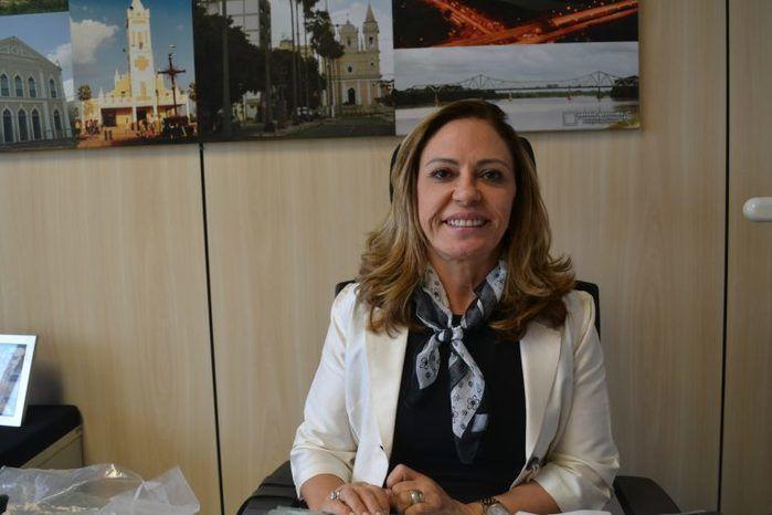 onselheira Lílian Martins