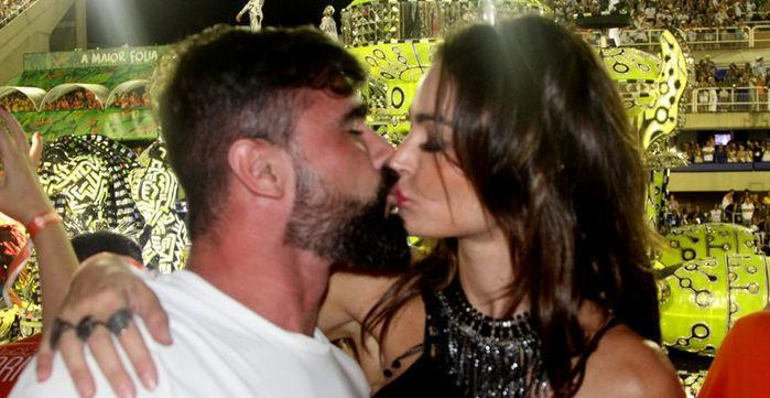 Jorge Sousa e Laura Keller