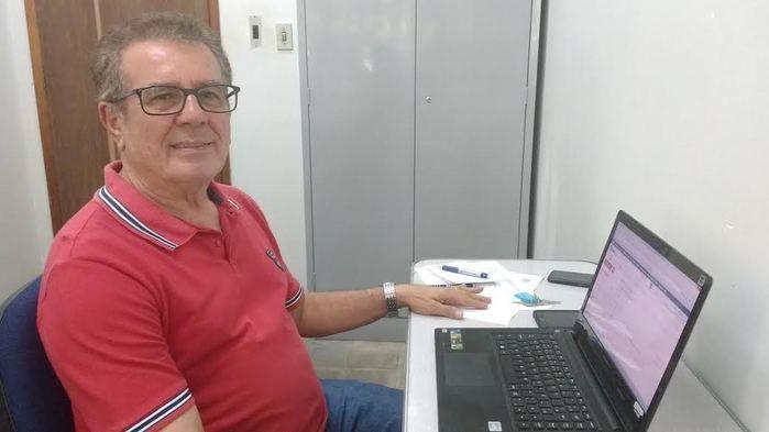 Prof. Dr. João Batista Lopes